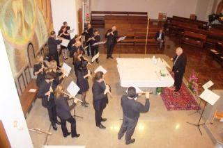 Trieste Flute Day 2013