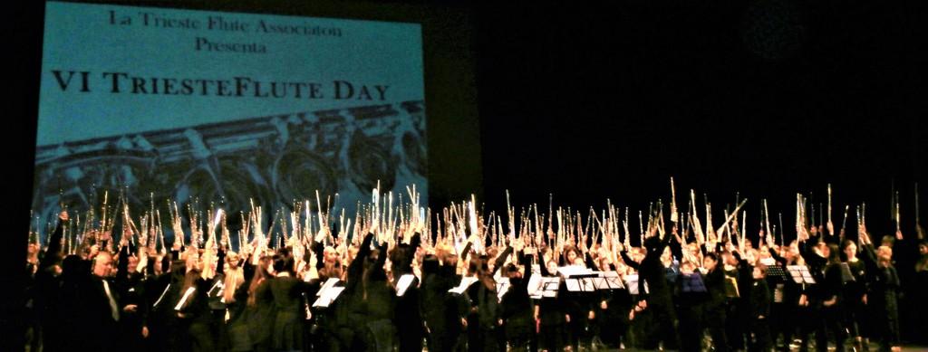 Trieste Flute Day 2016