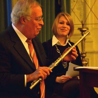 Il flauto di Guido Novello