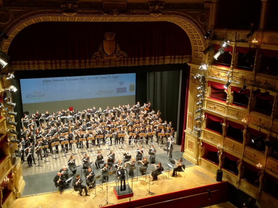 Trieste Flute Day 2017