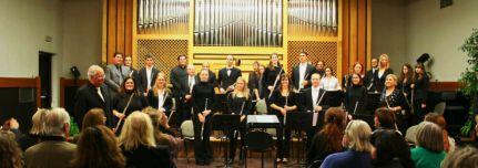 Trueste Flute Day 2010