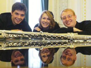 2012: il Trio Novello