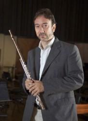 Horacio Parravicini