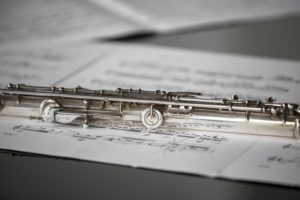 Masterclass Flauto Trieste