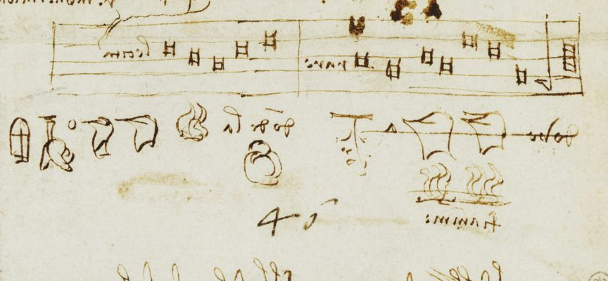 Leonardo e la musica a Gradisca e Cormons