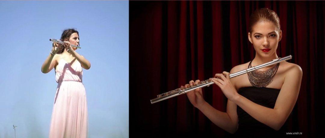 Flauti in Rosso