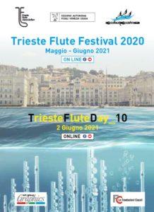 Trieste Flute Festival 2021